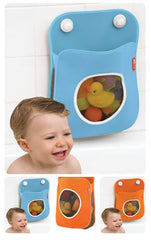 Skip Hop Tubby Bath Toy Organizer  - Belly Laughs - A Children's & Maternity Boutique - Canada - 3