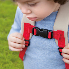 , Skip Hop Zoo Safety Harness, www.bellylaughs.ca