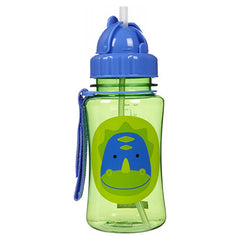 Skip Hop Zoo Straw Bottle  - Belly Laughs - A Children's & Maternity Boutique - Canada - 9