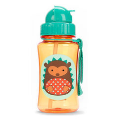 Skip Hop Zoo Straw Bottle  - Belly Laughs - A Children's & Maternity Boutique - Canada - 13
