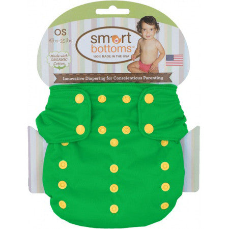 Smart Bottoms Smart One One Size Cloth Diaper