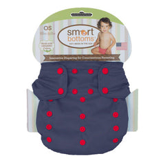 George, Smart Bottoms Smart One One Size Cloth Diaper, www.bellylaughs.ca