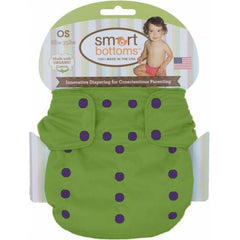 , Smart Bottoms Smart One One Size Cloth Diaper, www.bellylaughs.ca