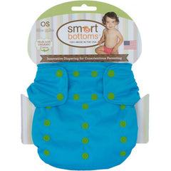Rocket 3.1, Smart Bottoms Smart One One Size Cloth Diaper, www.bellylaughs.ca