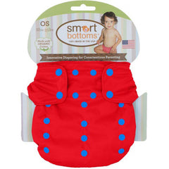 Superhero 3.1, Smart Bottoms Smart One One Size Cloth Diaper, www.bellylaughs.ca