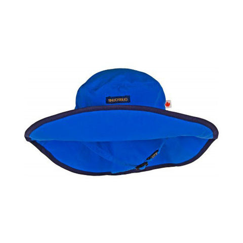 Snug as a Bug SPF 50+ Adjustable Sun Hat