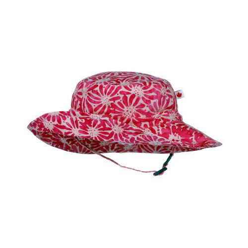 Star Burst / 0-2 Years, Snug as a Bug Adjustable Sunhat, www.bellylaughs.ca