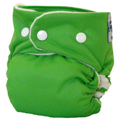 SoftBums Echo Cloth Diaper Shell  - Belly Laughs - A Children's & Maternity Boutique - Canada - 4