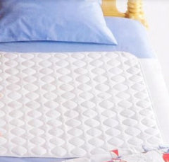 Baby Works Waterproof Mattress & Sheet Protector - Belly Laughs - Maternity, Baby and Kids Store Canada