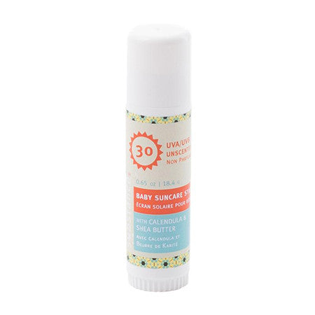 Substance Baby Sun Care Stick  - Belly Laughs - A Children's & Maternity Boutique - Canada