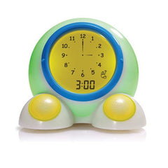 , Teach Me Time Alarm Clock, www.bellylaughs.ca