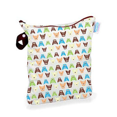Thirsties Wet Bag  - Belly Laughs - A Children's & Maternity Boutique - Canada - 3