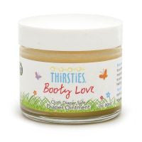 Thirsties Booty Love Cloth Diaper Safe Diaper Ointment  - Belly Laughs - A Children's & Maternity Boutique - Canada - 2