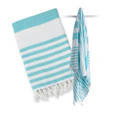 Lulujo Turkish Towels