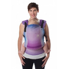 Chimparoo Trek Woven Carrier Amethyst - Belly Laughs - A Children's & Maternity Boutique - Canada - 1