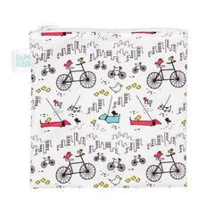 Bumkins Reusable Snack Bags - Large