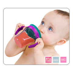 , Wow Cup Baby, www.bellylaughs.ca