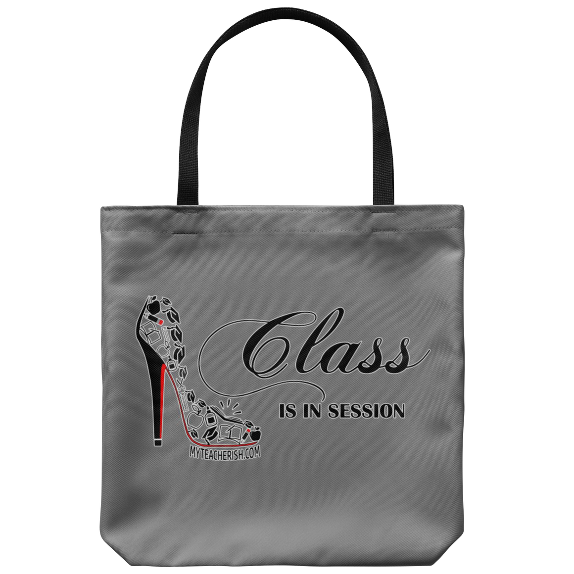 Tote with Class