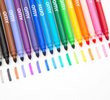 Ultrawashable Felt-tip Pens