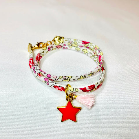 Liberty of London Bracelet Rose