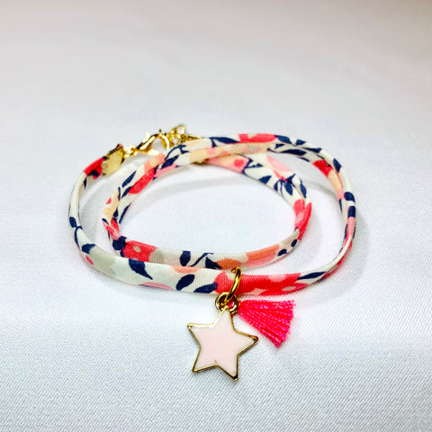 Liberty of London Bracelet Cherry