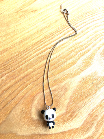Necklace Panda