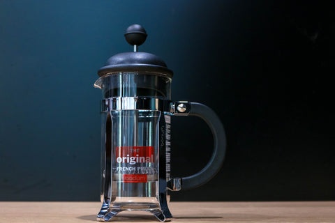 French Press - 3 Cup