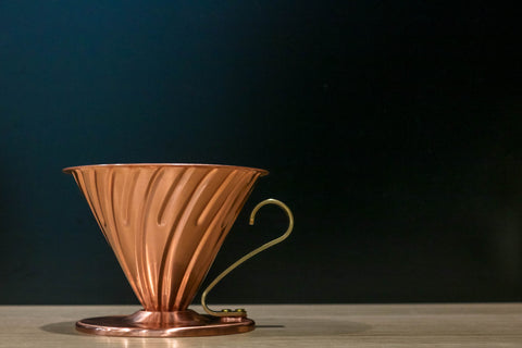 V60 COPPER (2 Cup)