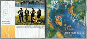 1996 Blue River Cruise CD Cover