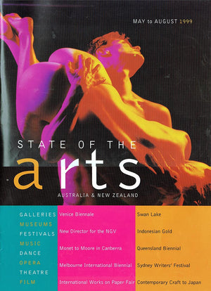 1999 State of the Arts