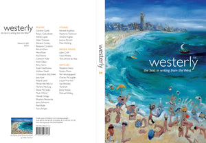 2009 The Westerly - Front Cover