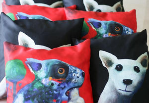 Art Cushions are HERE!