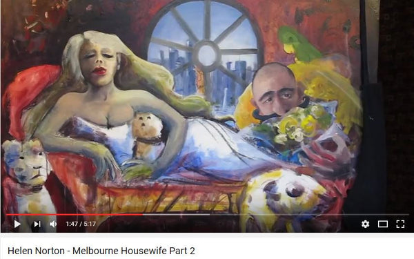 2016 The Melbourne Housewife Part 2