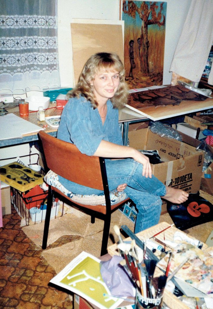 1989 First Broome Studio