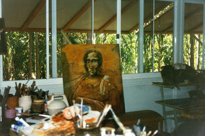 1994 Broome Gallery and Studio