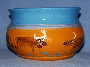 1993 Cow Bowl