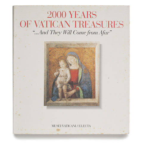 2000 Years of Vatican Treasures