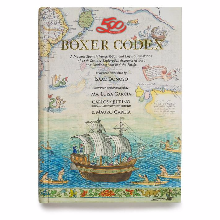 Boxer Codex (SB)