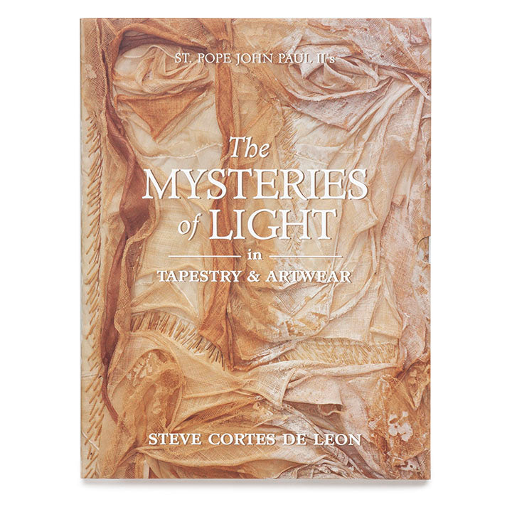 The Mysteries of Light