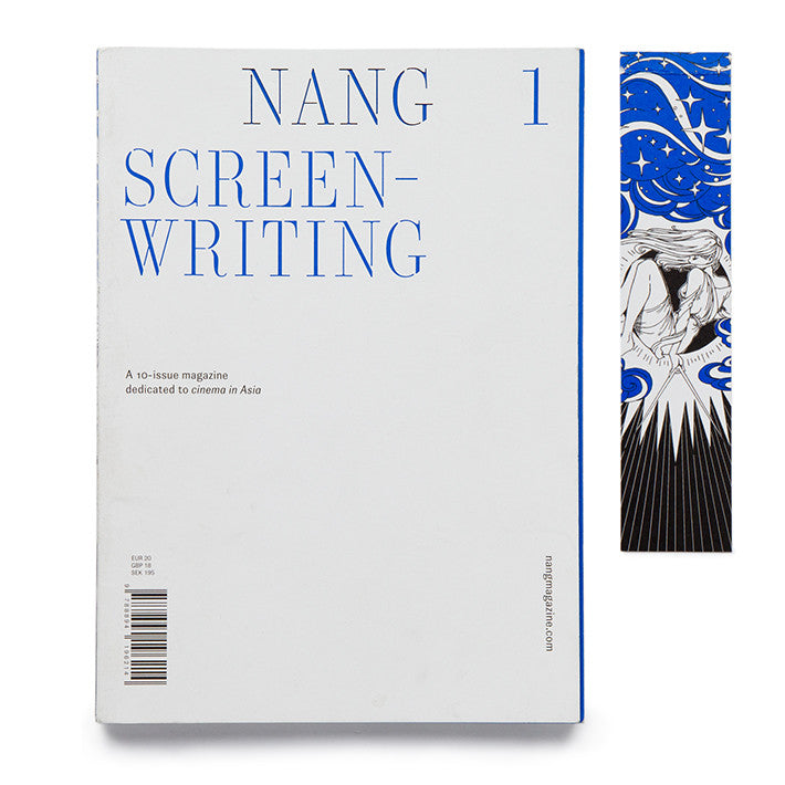 Nang Issue 1