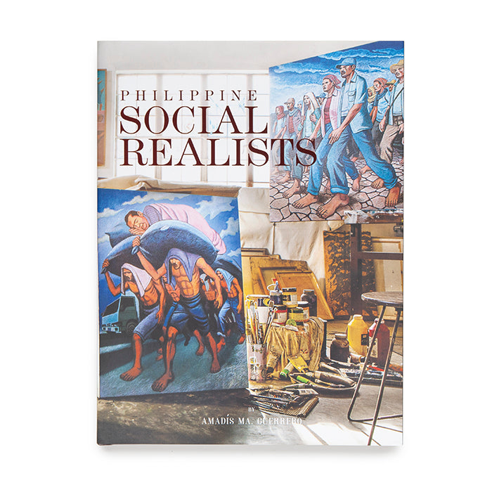 Philippine Social Realists
