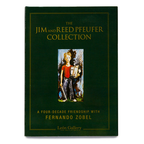 The Jim and Reed Pfeuffer Collection