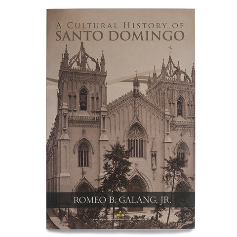 A Cultural History of Santo Domingo