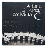 A Life Shaped By Music