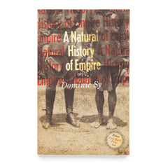 A Natural History of Empire