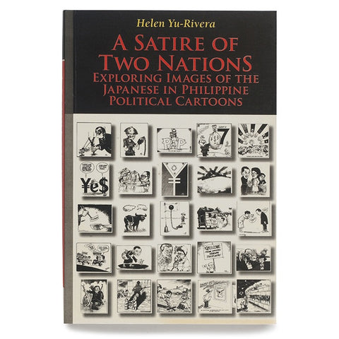 A Satire of Two Nations