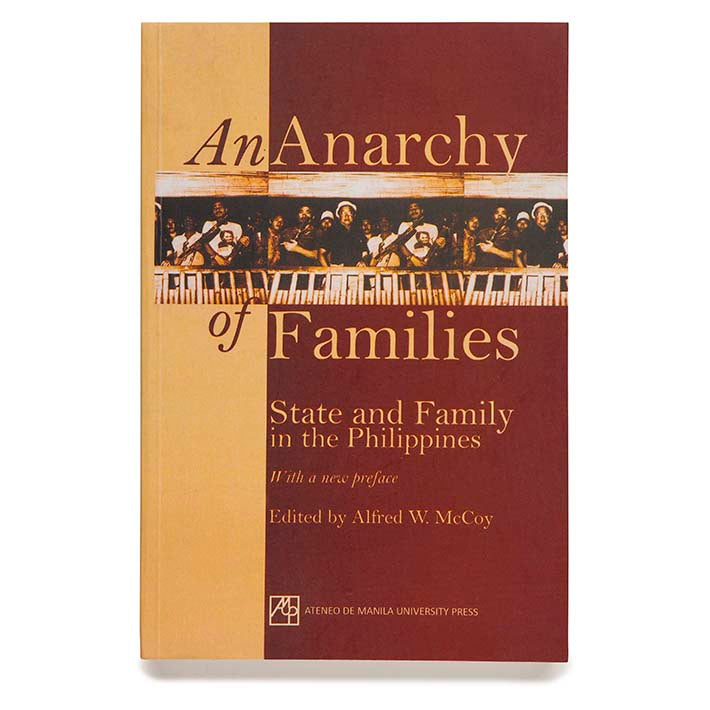 An Anarchy of Families
