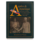 Apples and Ampalaya