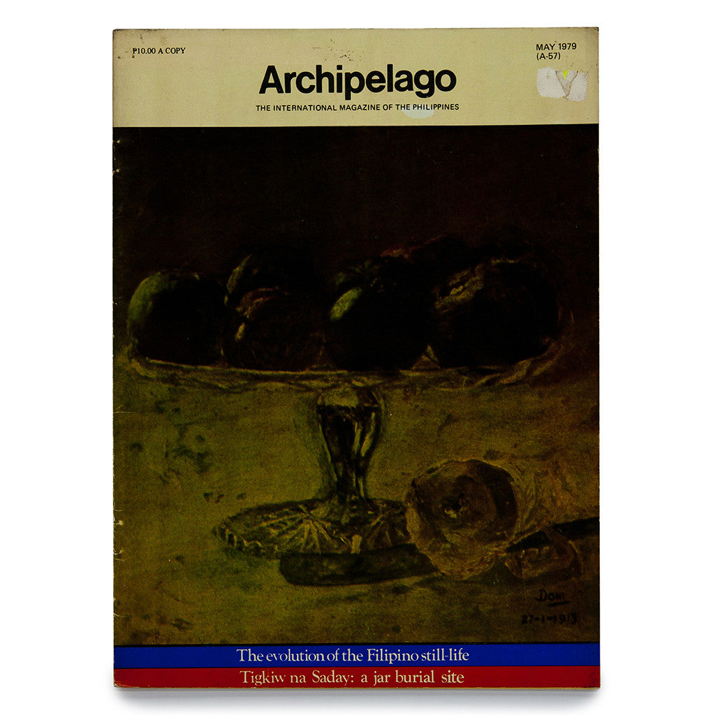 Archipelago May 1979