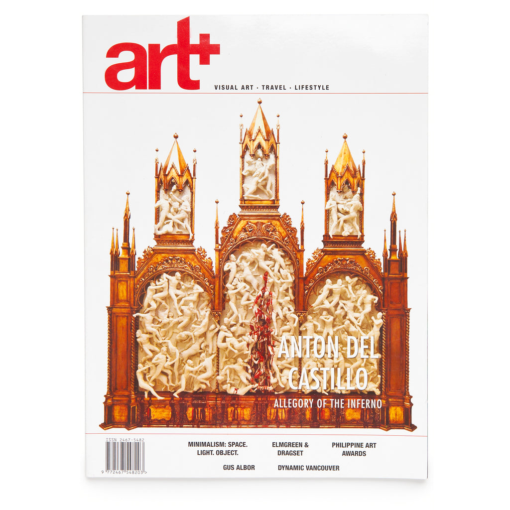 Art+ Magazine Issue 60